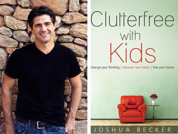 joshua-becker-clutterfree-with-kids